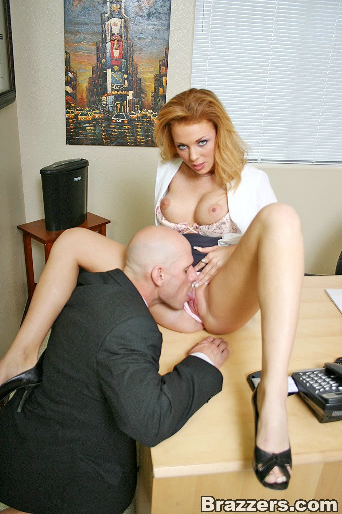 Office Lady Pussy