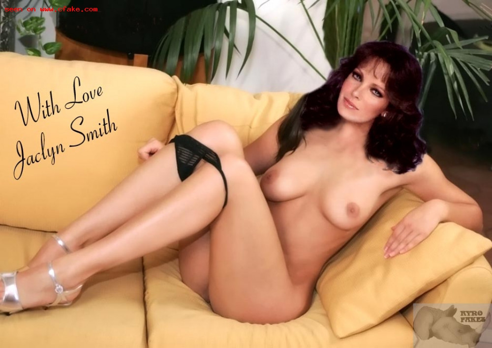 The E. recommendet images jaclyn smith ass legs upskirt
