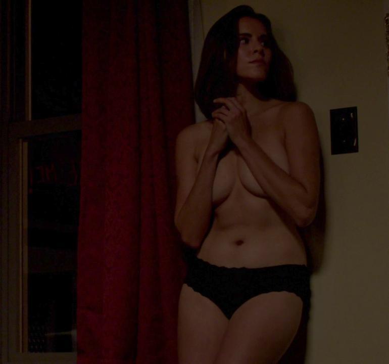 Megan nackt Boone Megan Rapinoe