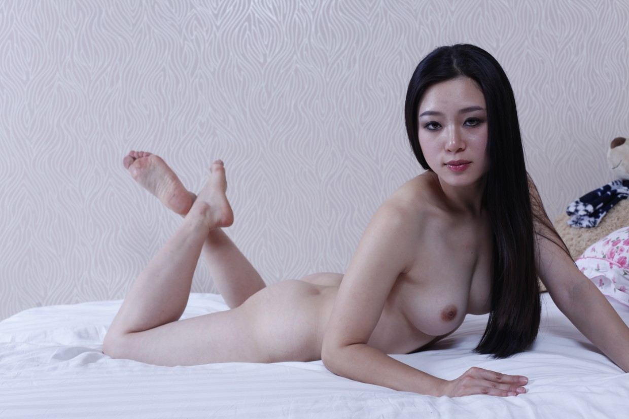 New Girl Asian Model Porn - Asian model nude photoshoot - HOT Adult website image.
