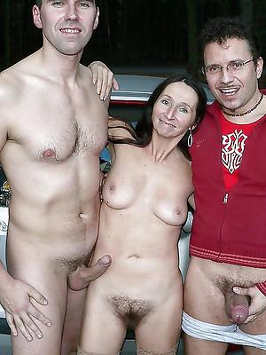 barbara alyn woods nuda