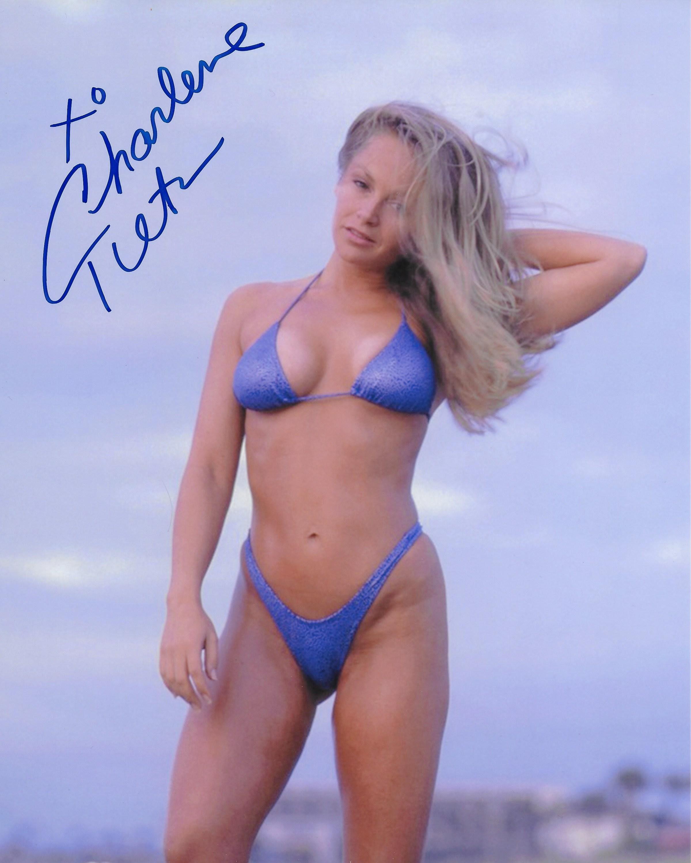 nackt Tilton Charlene Nude Pictures