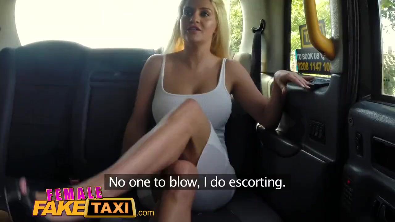 Fake taxi big boobs