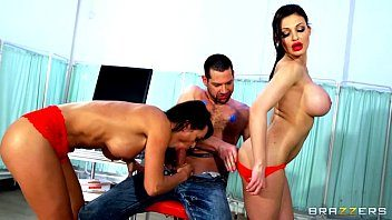 Boss recommend best of pegging pussy