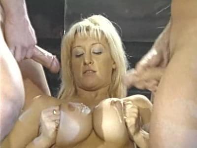 best of Kelly threesome Jill