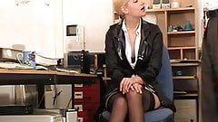 Punishment office