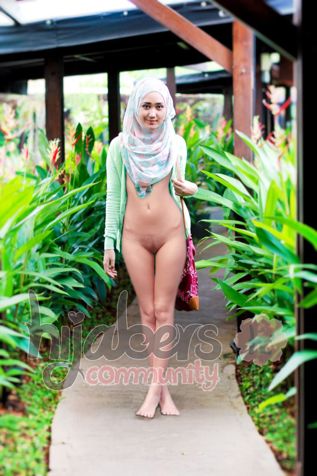 best of Nude hijab