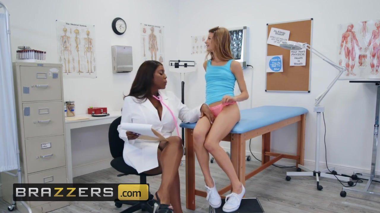 Rain D. reccomend doctor dominates patient