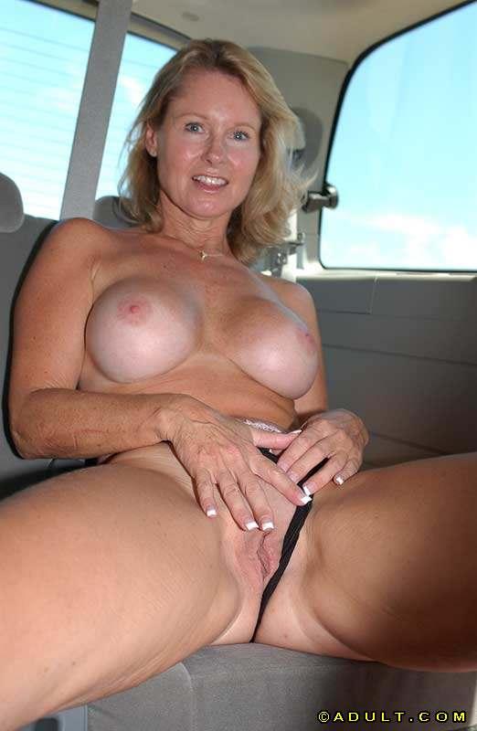 X-Tra reccomend Milfcruiser busty mama