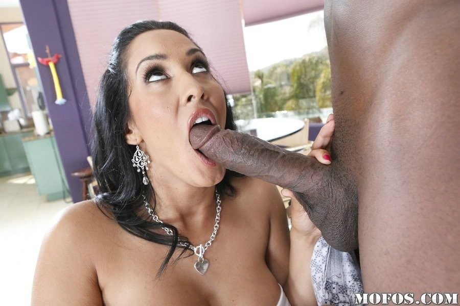 Poison I. reccomend brunette naked blowjob dick and interracial