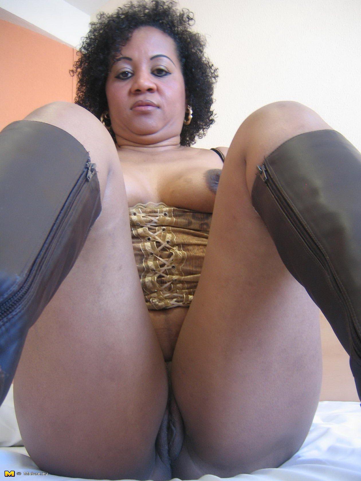 best of Ebony fuck mature