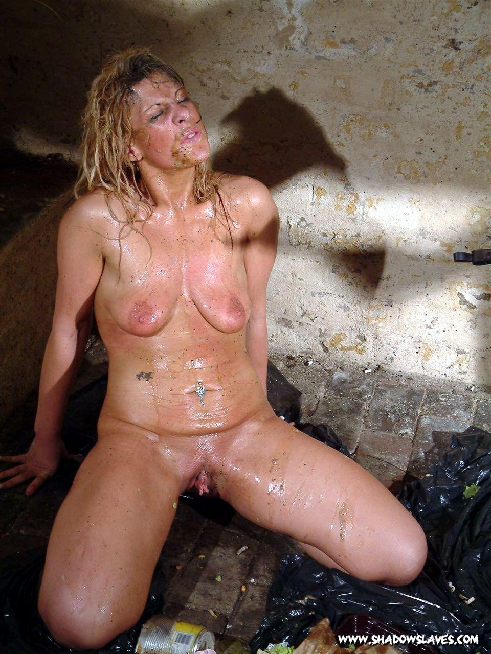Shield reccomend Bdsm humiliation naked