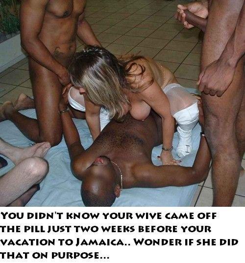 Free slut wives caption pics