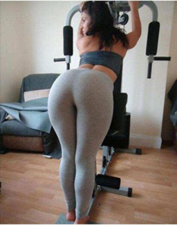 Diamond D. recommendet yoga panty