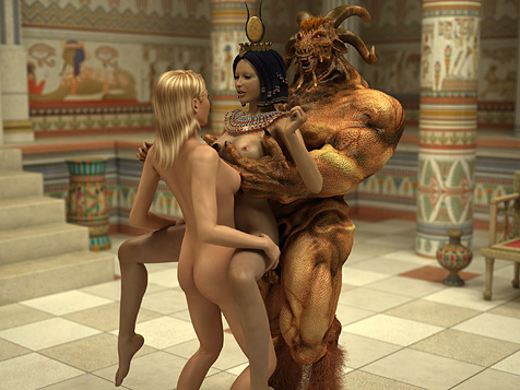 best of Shemales 3d dickgirls