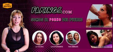Tornado recommendet spanish fakings