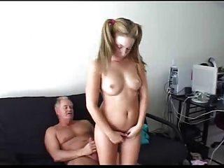 Chef recommend best of yang girls handjob penis cumshot