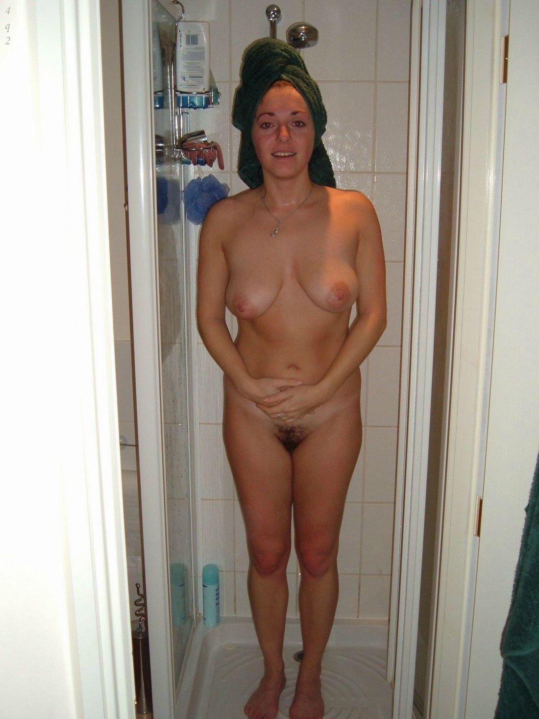 best of Amateur shower