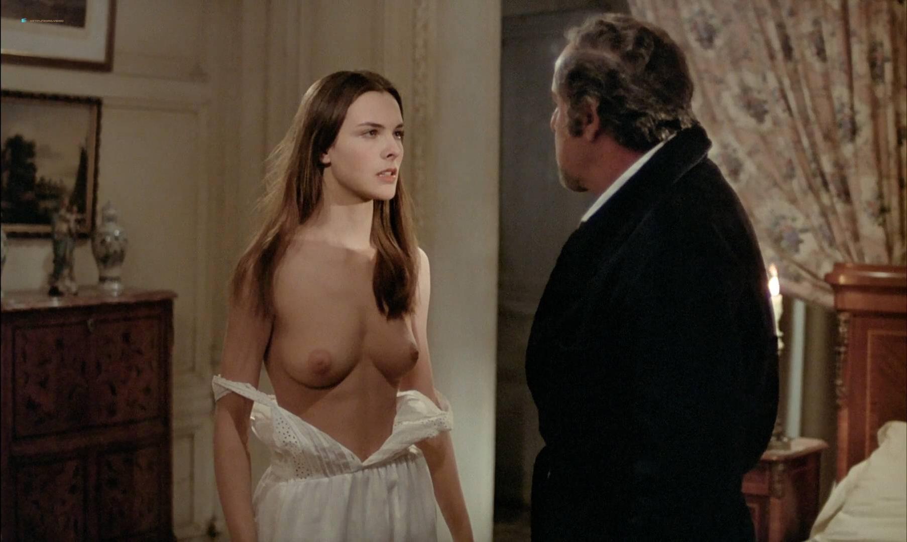 White  nackt Carol Dulcima (1971)