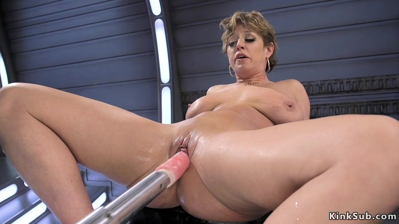 Appaloosa reccomend busty milf dildo ride