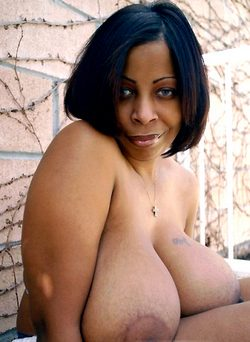 best of Mature nude photos busty black