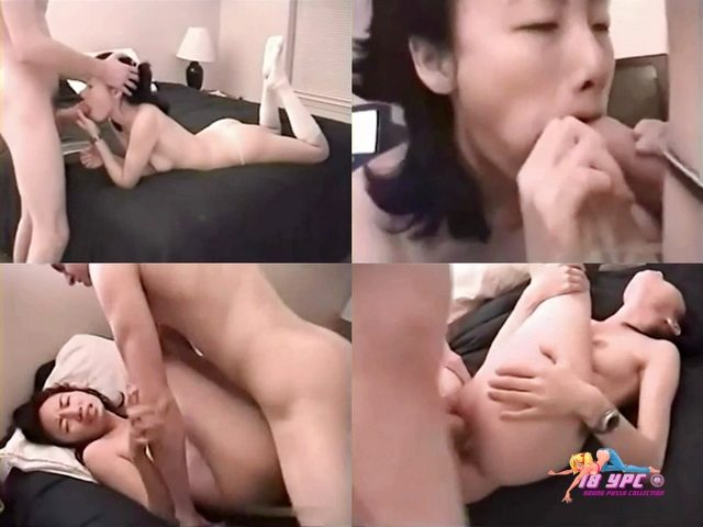 Korean amateur fuck