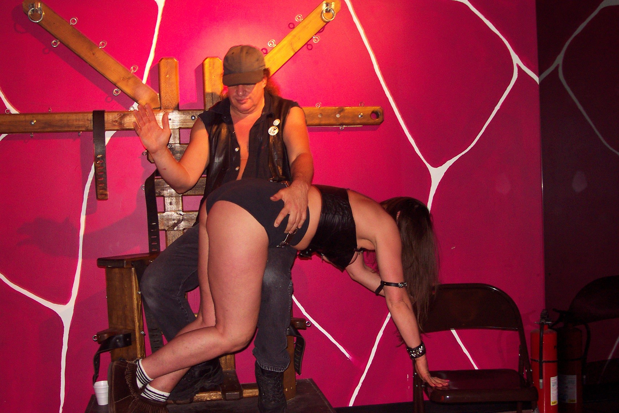 Princess recommend best of Bdsm club nyc