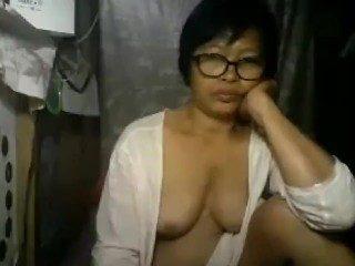 Black L. recommendet filipina granny pussy