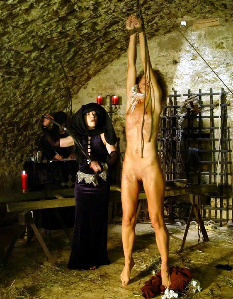 best of Women tortures Bondage medieval