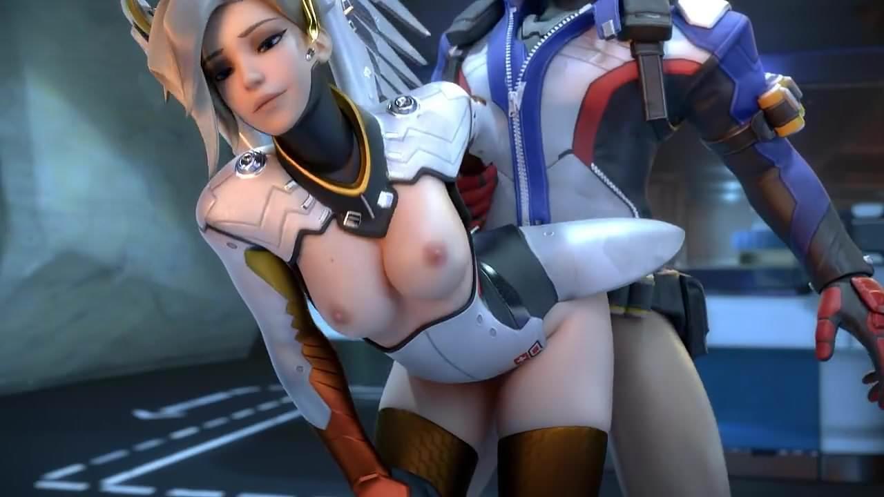 Good в. P. reccomend overwatch mercy soldier
