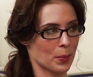 TD reccomend glasses ol