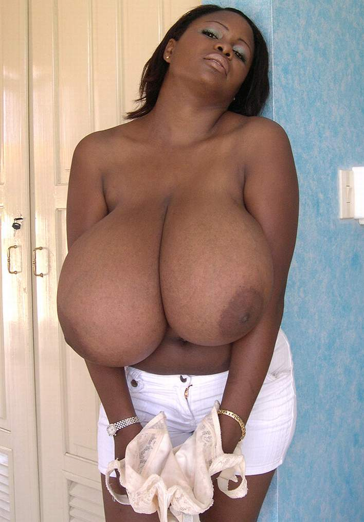 Mature black tits free pictures