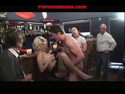 best of Orgy bar