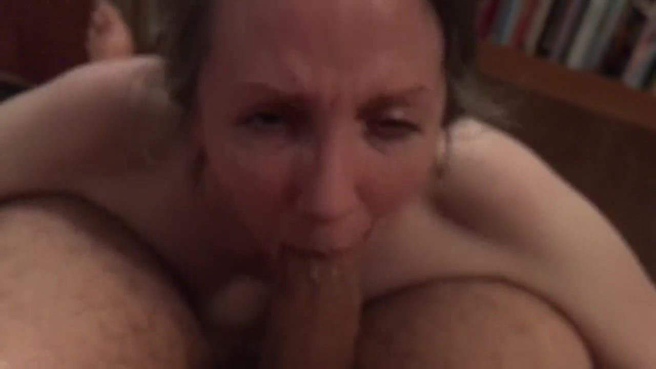 Handy M. reccomend throat fuck creampie