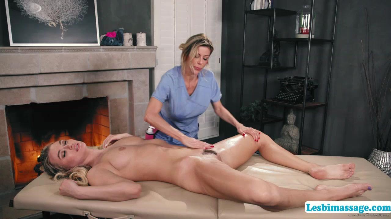 Arctic A. reccomend face sitting massage