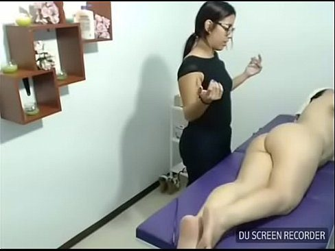 Bail reccomend asian massage real