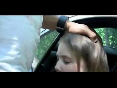 best of Car gangbang teen