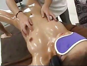 Sex massage japanische Japanische massage: