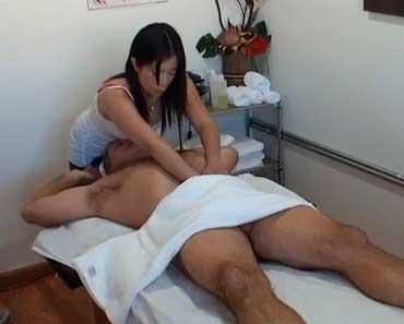 best of Vegas in Asian parlors massage
