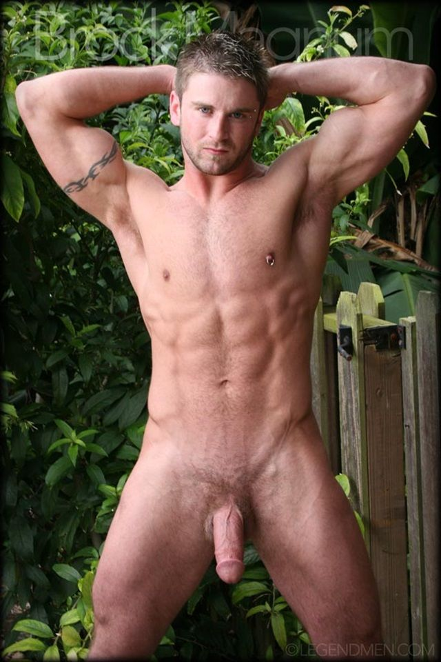 best of Man naked