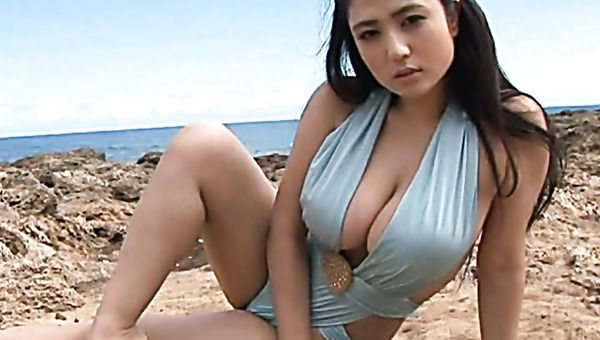 Africa japanese blowjob penis on beach