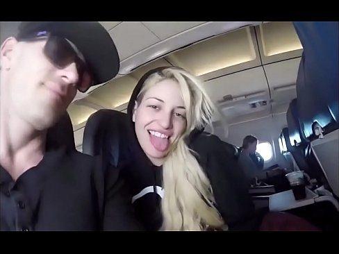 Jetta reccomend airplane blowjob