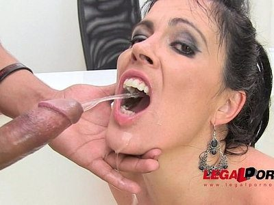 best of Gape piss anal