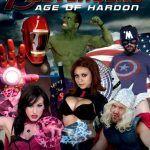 best of Hardon assvengers age