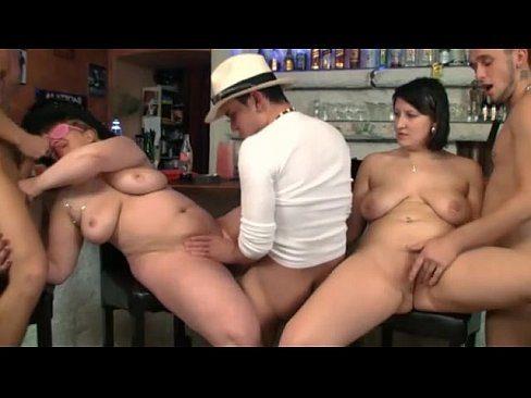 Twix reccomend bar orgy