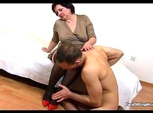 best of Orgasm bbw facesitting