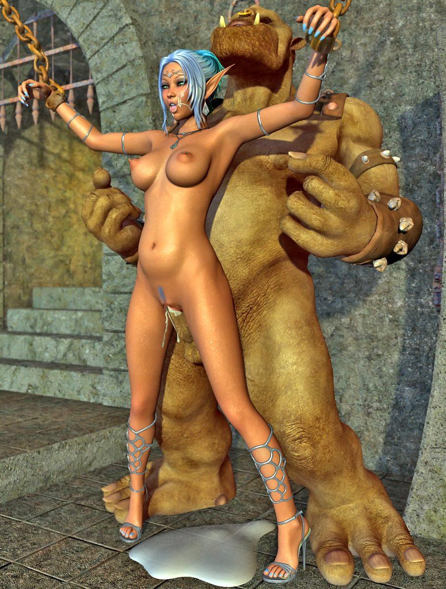 Bondage gallery sex slave
