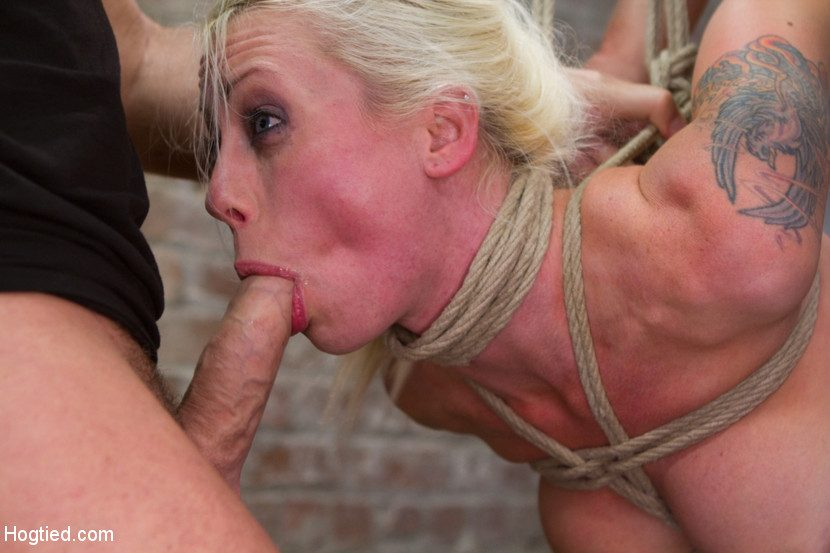 best of Facial bondages penis woman suck and