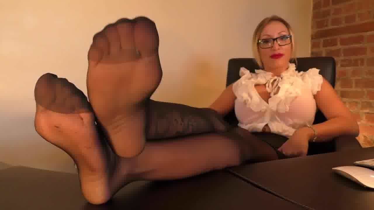 Boots remove