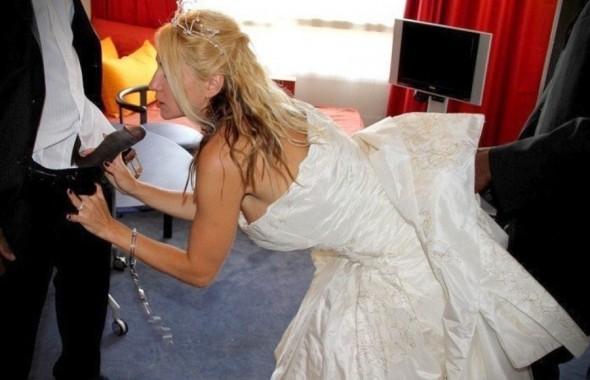 Relay reccomend bride interracial